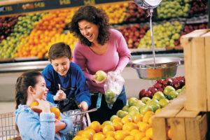 Millennial Parents Want Organically-raised Children