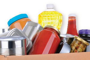 Overcoming Liability to Donate More Unsold Food