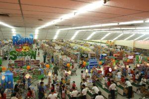 Supermarket Employee Theft Deterrence