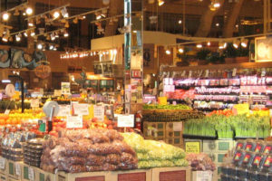 Small Health Food Chains Up Against Big, Niche Stores