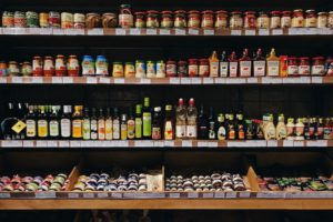 Effective Expiration Date Management for Grocery Stores