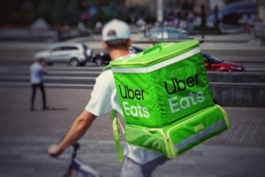 The Grocery Industry and the Gig Economy