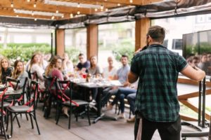 How to Develop a Community-Driven Company Culture
