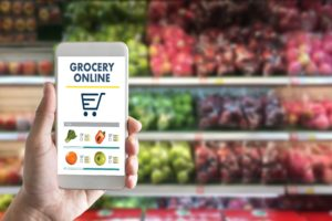 Why Most U.S. Shoppers Still Choose To Shop In-Store Versus Online