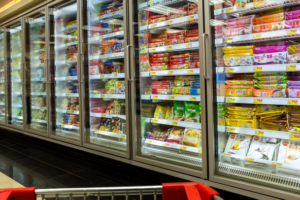 Frozen Foods Continue to Lead Category Sales