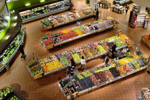 The Impact of Expired Products on Supermarket Sales & Shopping Behavior