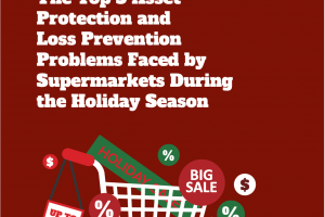 Top 5 Asset Protection, Loss Prevention Problems for Supermarkets During the Holiday Season