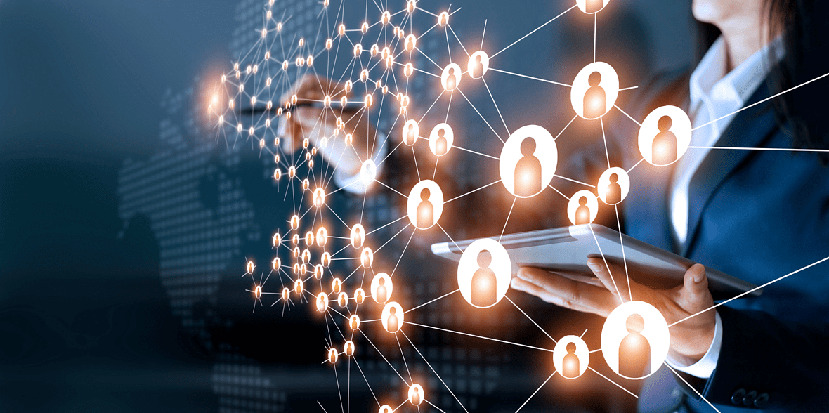 Gathering new levels of data with APRA Connect