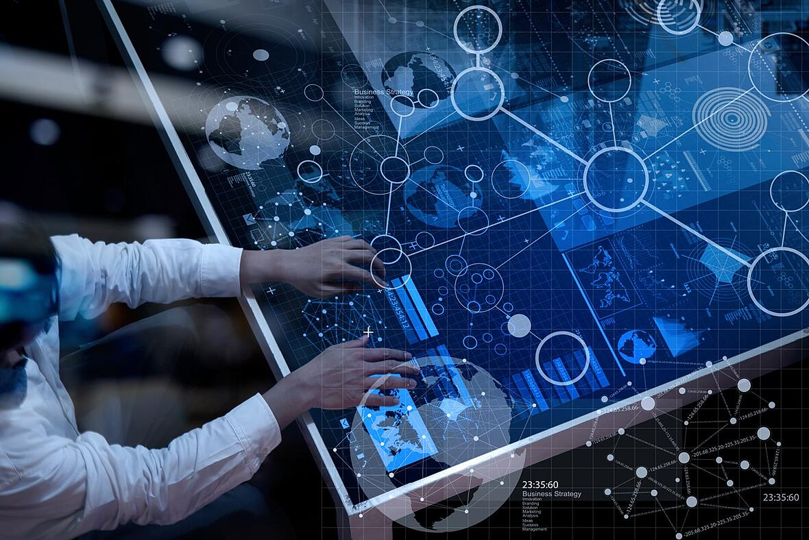 What are the benefits of granular data for financial regulators?