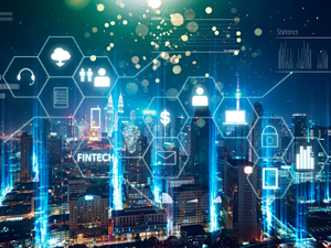 What's next for FinTech and Big Finance?