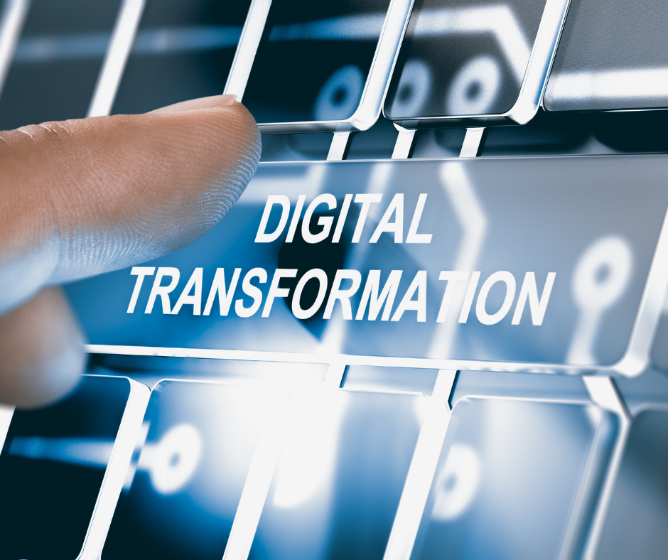 How to start your Digital Transformation journey with quick results