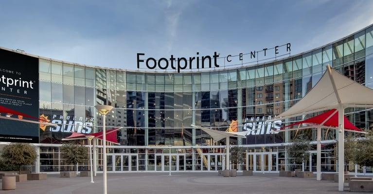 Company Highlight: Footprint Center