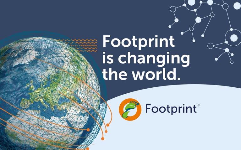 Footprint - Healthy People, Healthy Planet