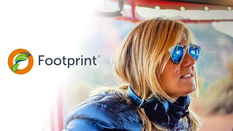 Company Highlight: Why & How Susan Koehler of Footprint Is Helping To Change Our World