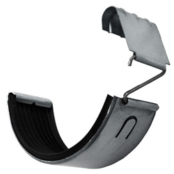 zinc gutter connector