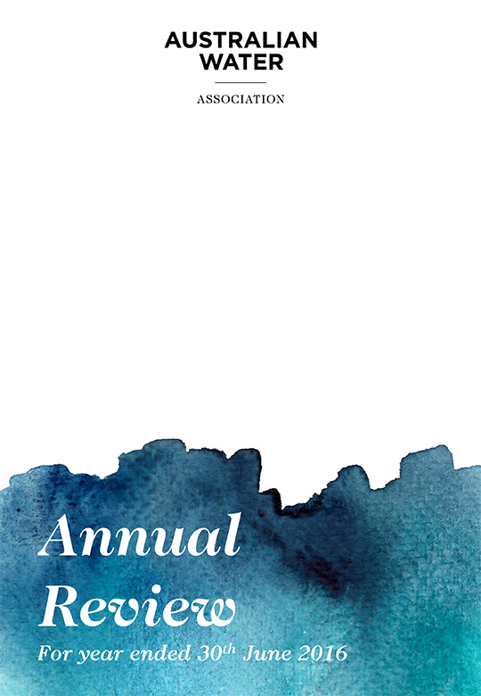 Annual Review 2015-16
