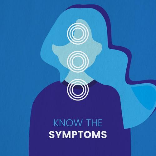 Warning of serious brain disorders in people with mild coronavirus symptoms