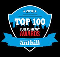 cool company awards logo