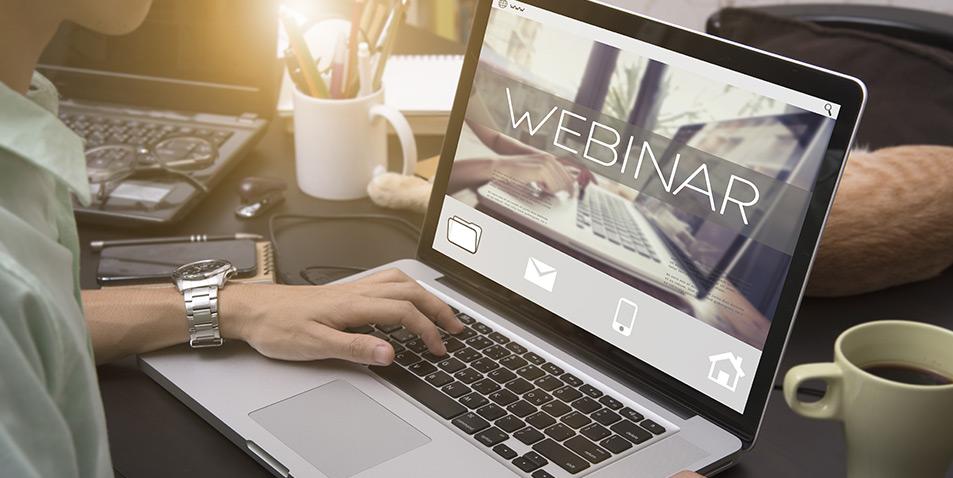 ¿Cómo tener éxito al hacer un webinar en vivo?