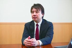 山田コンサルティンググループ株式会社