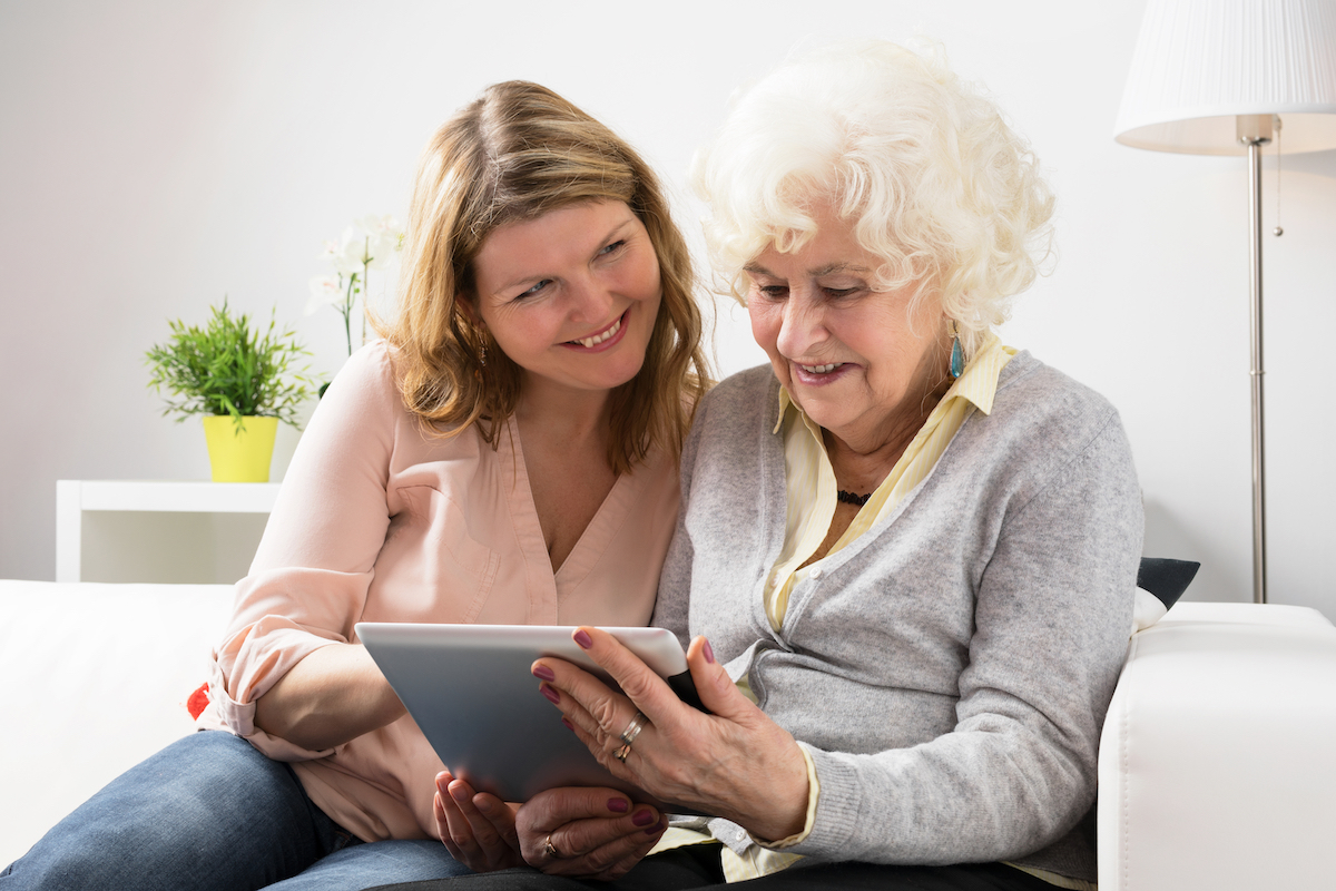 Starting the Conversation About Assisted Living