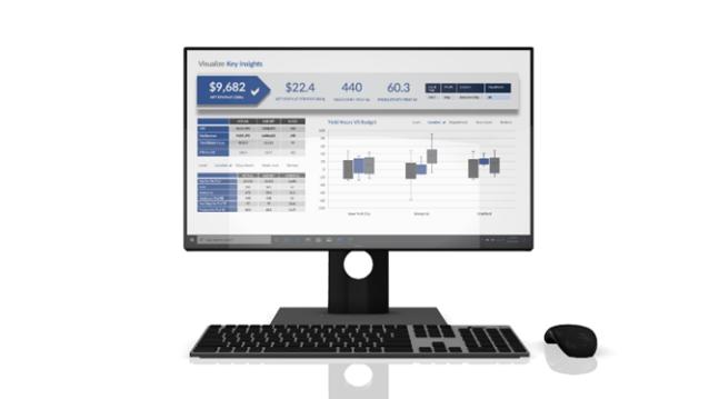 onestream desktop