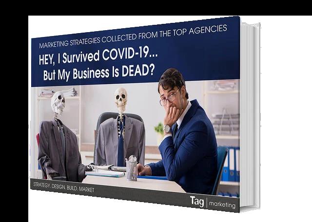 Free Covid-19 E-Book