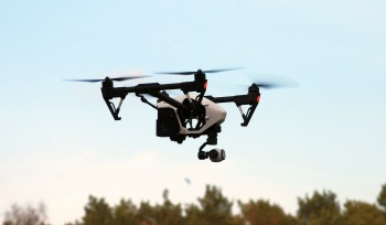 Increasing Use of Drones Causing Surge in UAS Traffic Management System Market