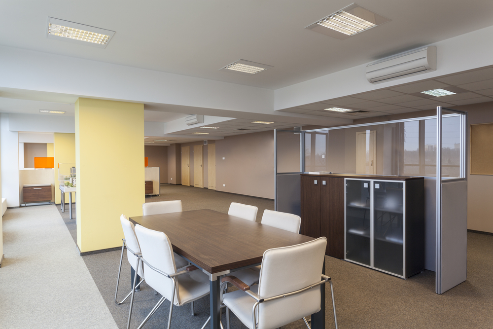 Office Furniture Industry Expected to Recover from COVID Slump