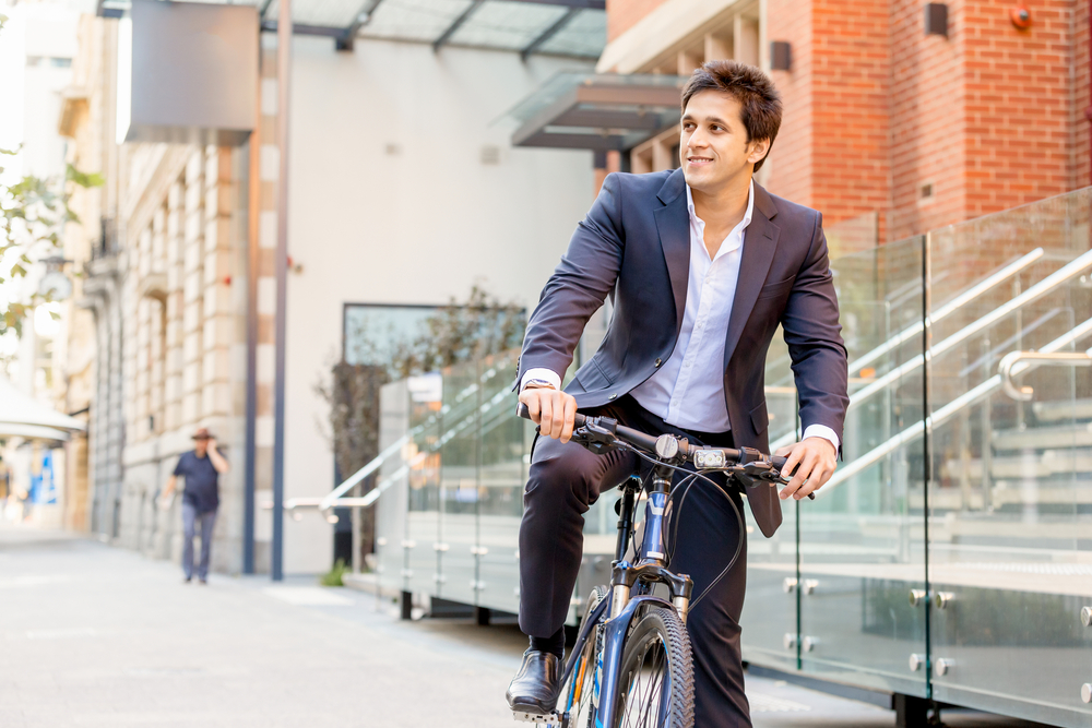 $10.5 Billion Global E-Bike Market to Benefit from Surging Popularity