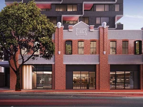 LevantaPark was engaged by the developers of a luxury inner city residential project in Melbourne to supply a customised parking solution for the building.