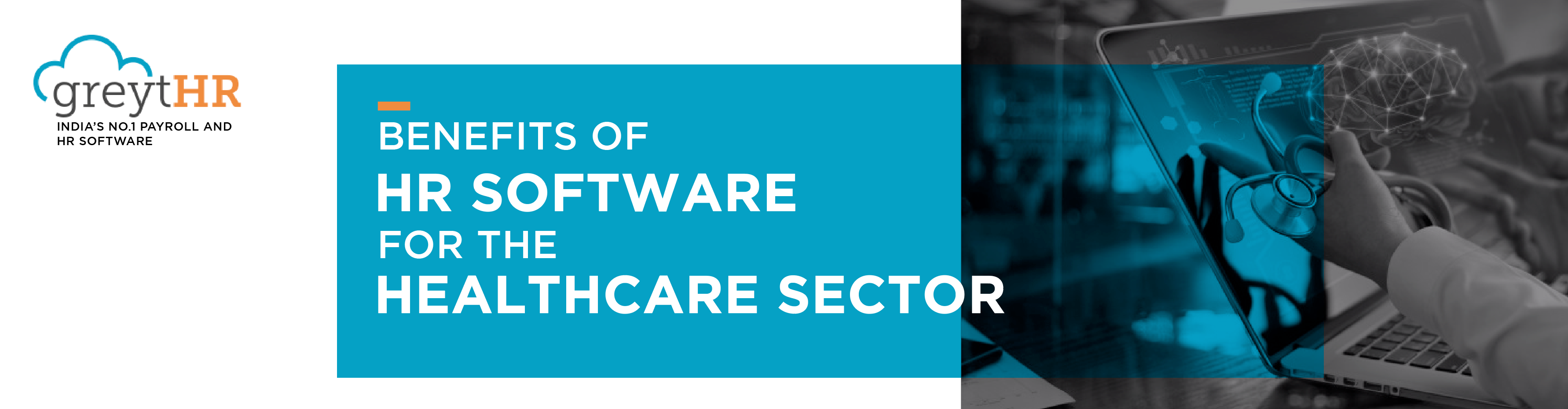 Benefits of HR software for the Healthcare Sector