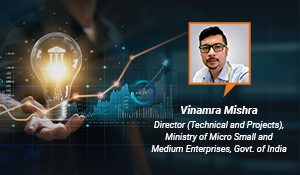 Parichay Webinar SeriesAsk the Expert Empowering Startups and SMEs: Tech Initiatives by the Government