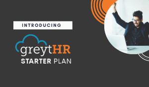 greytHRStarter Plan- The best of HR automation is now free