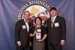2-14-2017 TOP Sharon Delaney Accepts Best Places to Work Award_e.jpg