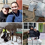 3 indi trash cleanups earth day-d-1