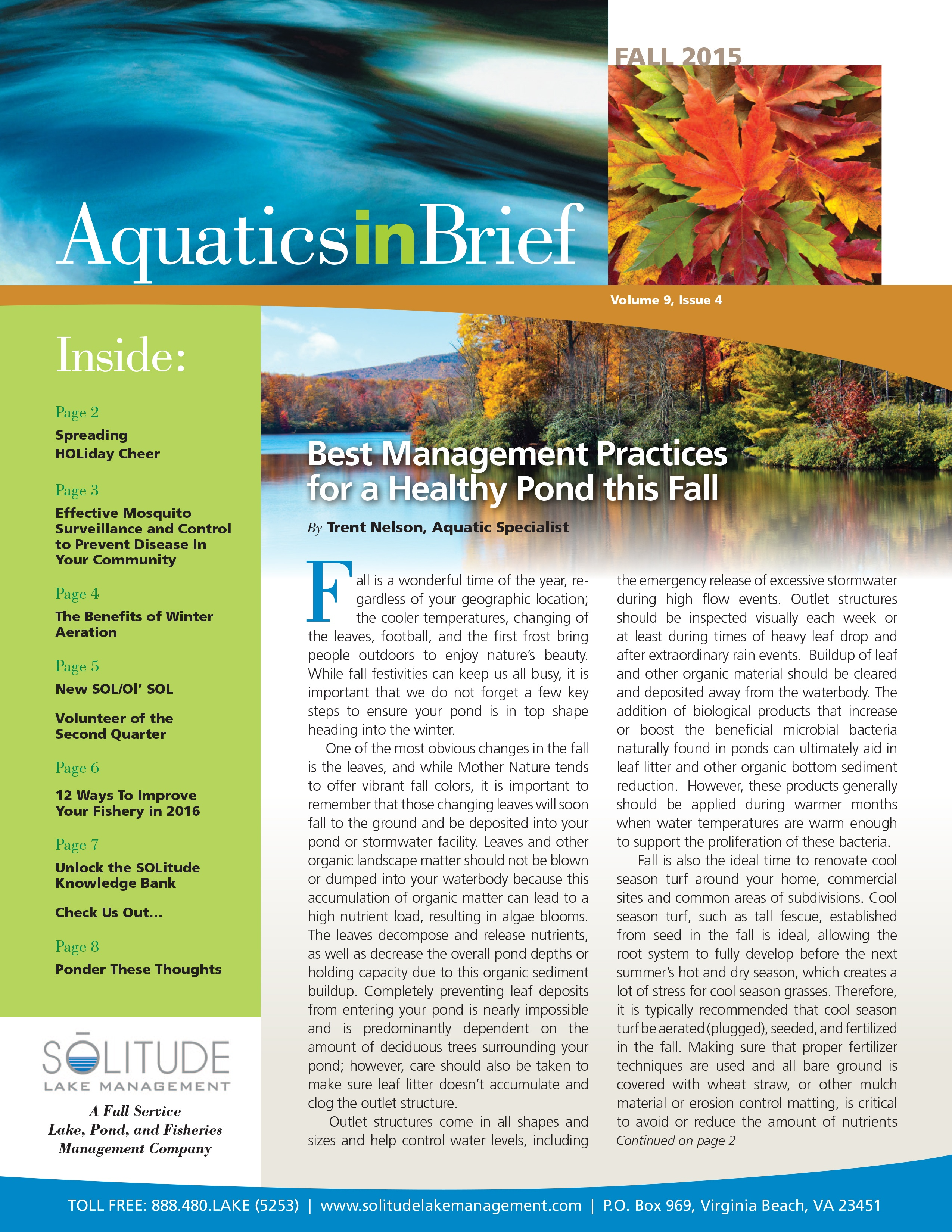 aquatics-in-brief-fall-2015