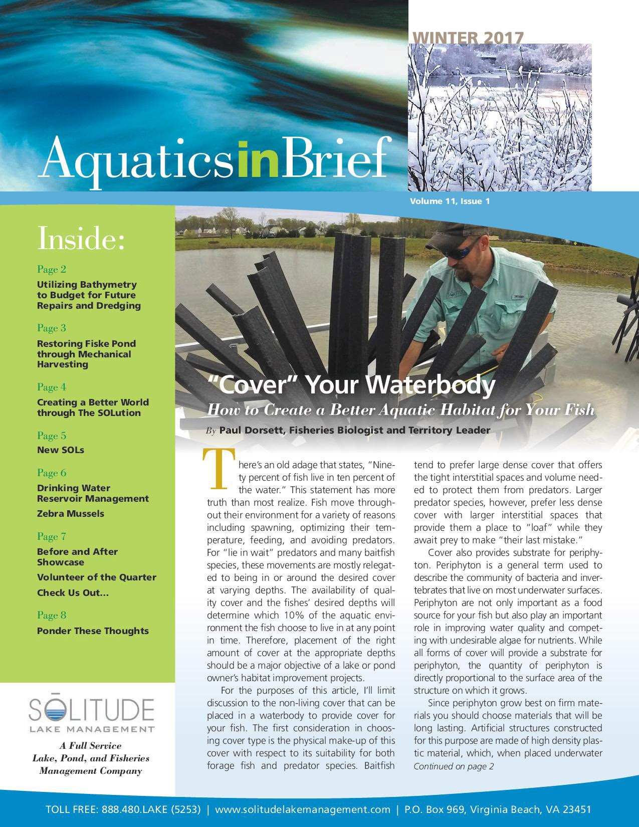 Aquatics-in-brief-winter-2017