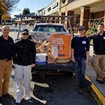 Blue Ridge Area Food Bank - Holiday Food Drive-d
