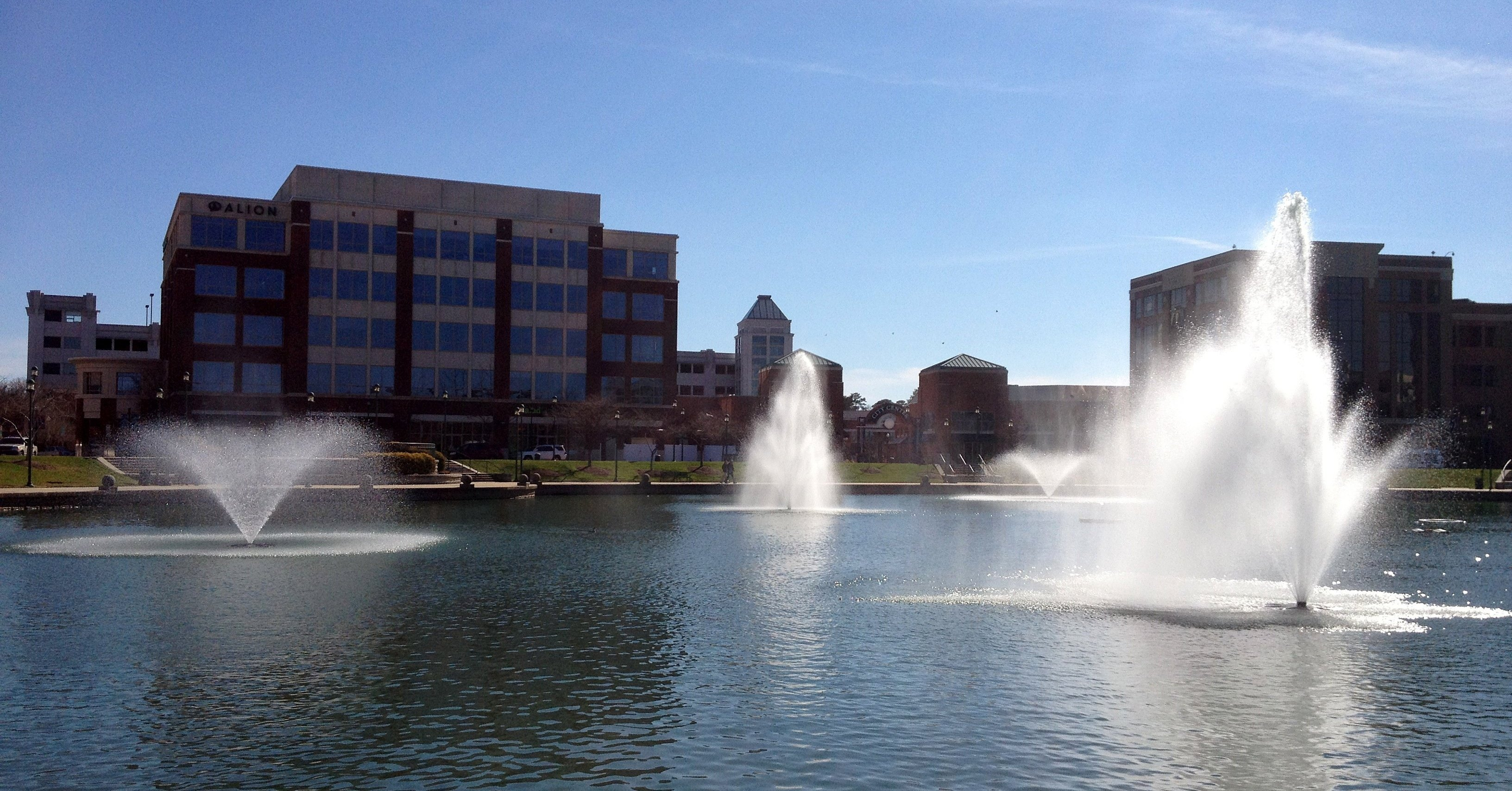City Center_Fountains_Newport News VA_07.13-491245-edited