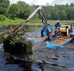 is-hydro-raking-a-fit-for-my-waterbody