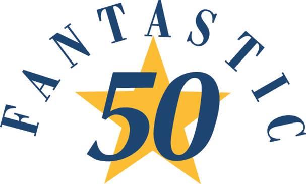Fantastic-50-logo