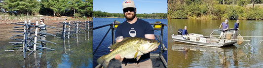 Improve Your Fishing Clubs with A Fisheries Management Program