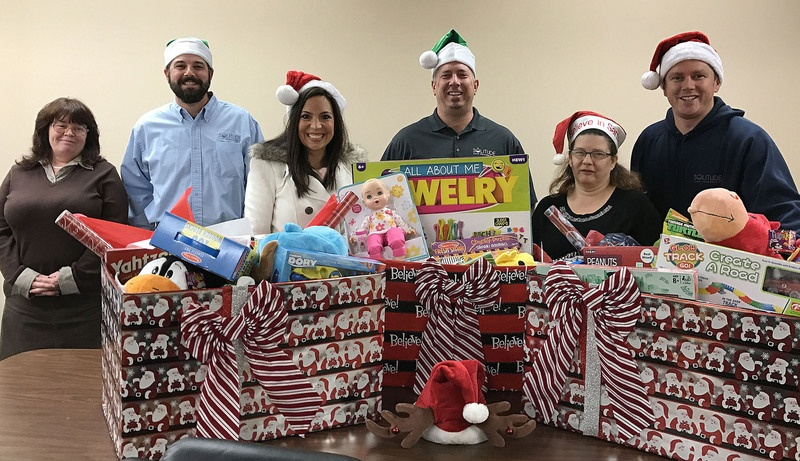 holiday cheer donations christmas