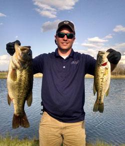 Large-Bass,-Ft.-Pickett,-Blackstone-VA,-Largemouth-Bass,-4.7.16,-H-Polan..