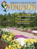 Pond Boss, May 2018