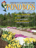 Pond Boss, May 2018