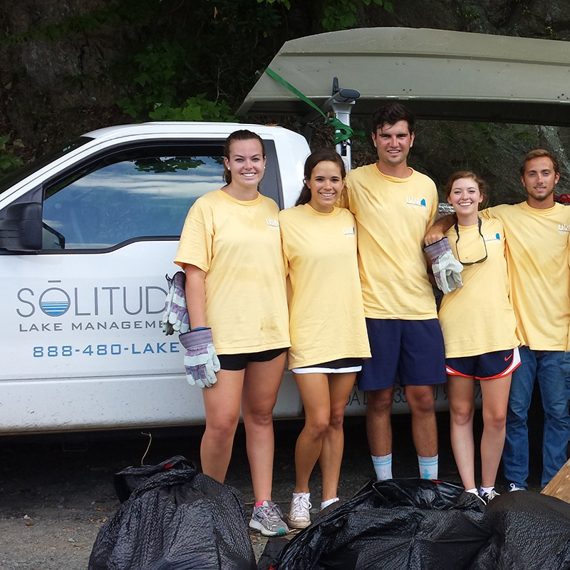 Rivanna Conservation Society Batten Builds Event_The SOLution