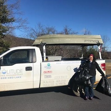 Skyline Drive Cleanup 2019