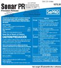 SonarPR_PrimLabel_